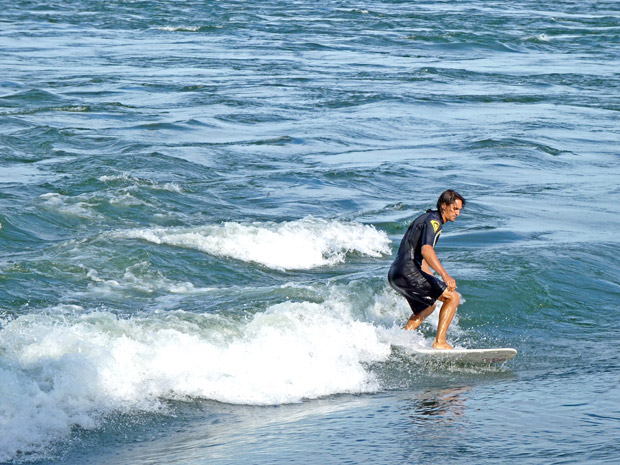 Surf Montreal