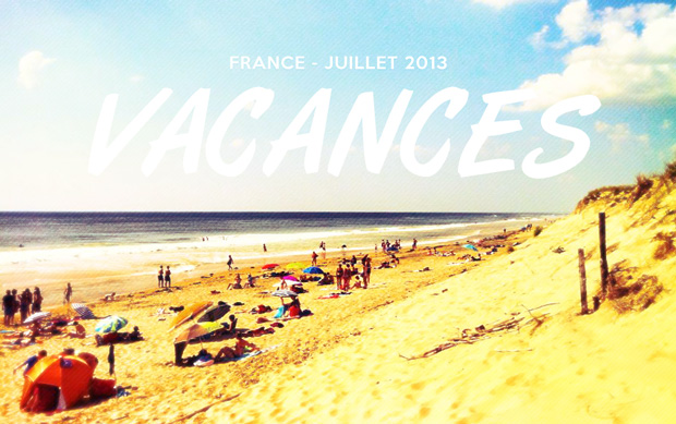 Vacances France