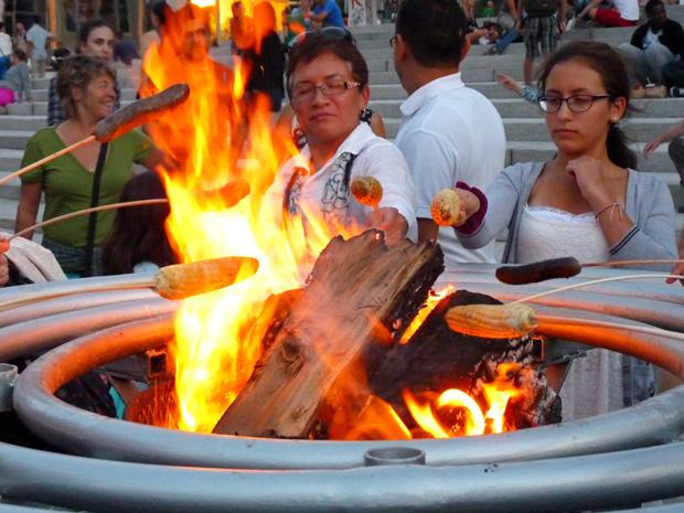 Festival Autochtone