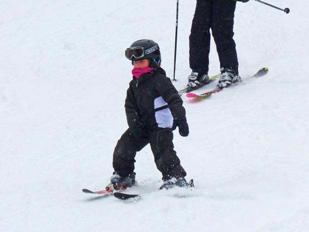 Ski Sutton