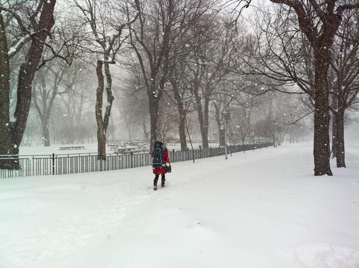 last-snow