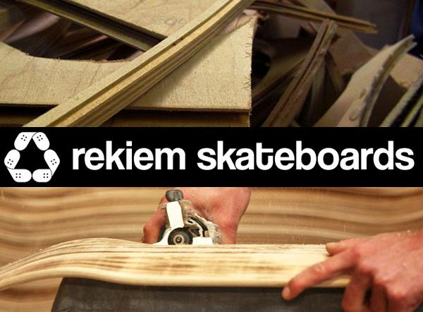 Rekiem Skateboards