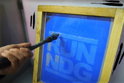 The Art of Screenprinting, Studio Big Dog