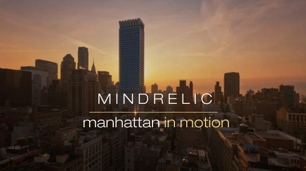 Mindrelic