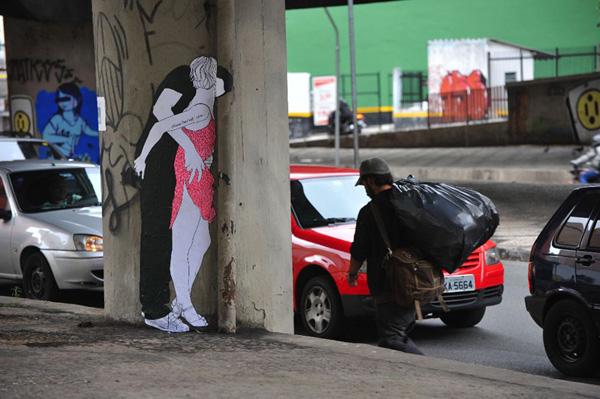 Claire Street Art
