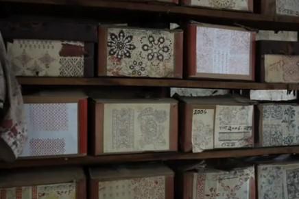 India Block Printing
