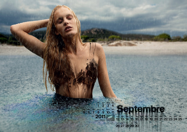 Calendar surfrider foundation 2011