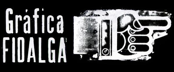 Grafica Fidalga Letterpress Sao Paulo