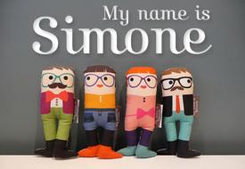 My name is simone Rencontre