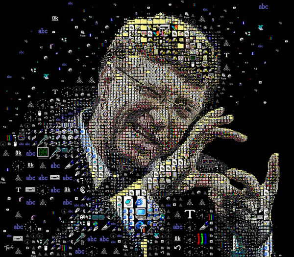 Tsevis Bill Gates
