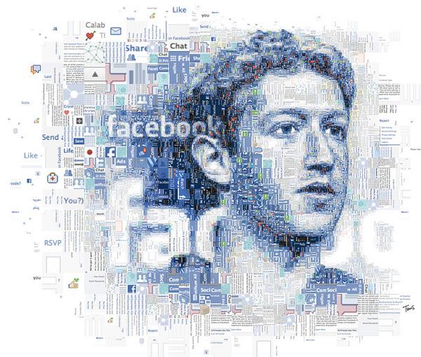 Tsevis Marck Zuckerberg