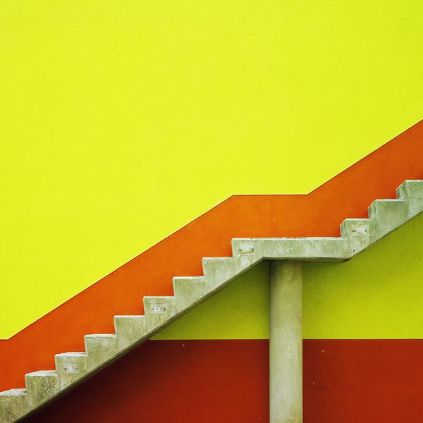 Matthias Heiderich Berlin Color