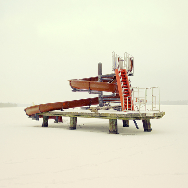 Matthias Heiderich Winter Berlin