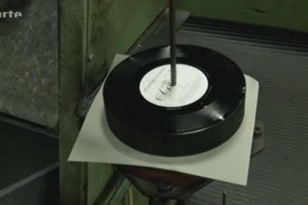 Vinylmania, l'amour du microsillon