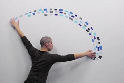 Steven Briand mélange stop motion et réalité augmentée