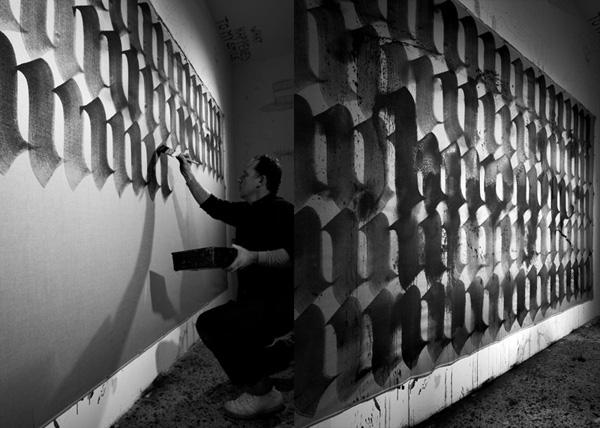 Niels Shoe Meulman - Calligraffiti