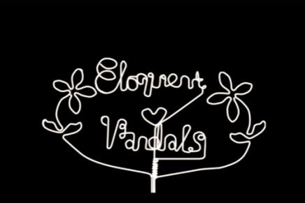 NUART «Eloquent Vandals»