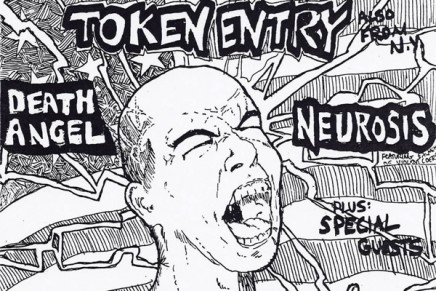Come to Our Show: Punk Show Flyers from DC to Down Under