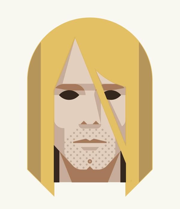 DKNG Kurt Cobain