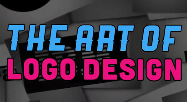 Art of logo design