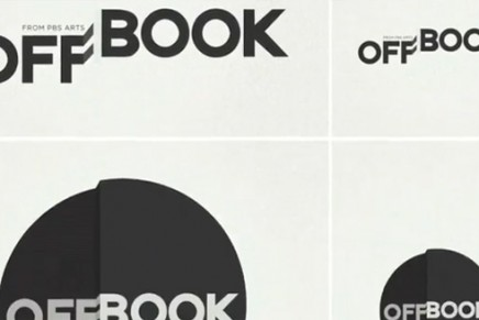 The Art of Logo Design, série Off Book