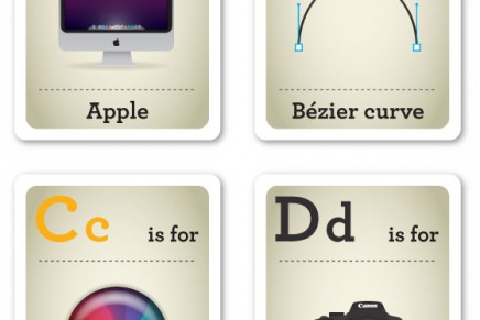 Design Nerds Flash Cards
