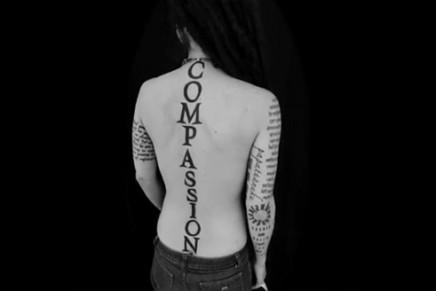 Tatouage et expression corporelle