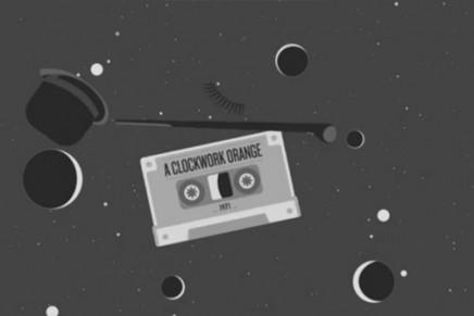 La filmographie de Stanley Kubrick en image