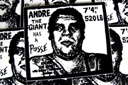 Obey the giant : le film sur l'histoire de Shepard Fairey