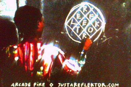 Arcade Fire: Just a Reflektor