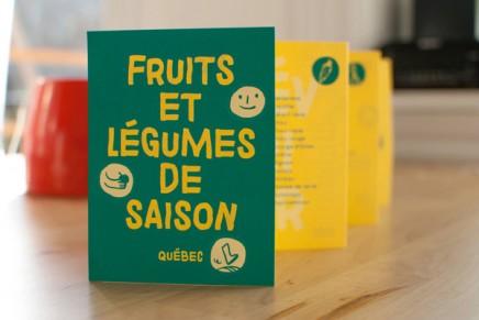 Cocotom : fruits et légumes de saison