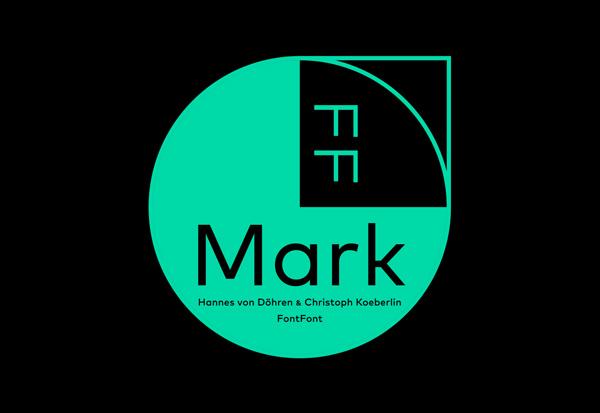 Fontwalk by Fontshop