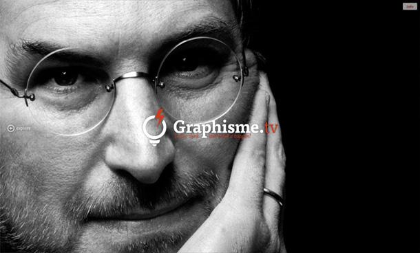Graphisme TV