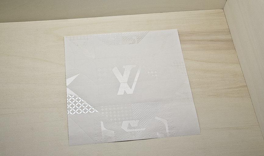 Louis Vuitton Origami