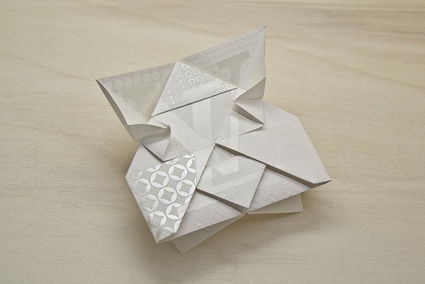 Louis Vuitton Origami