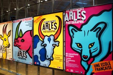 L'art de l'affiche de Michel Bouvet, exposition au Centre de design de l'UQAM