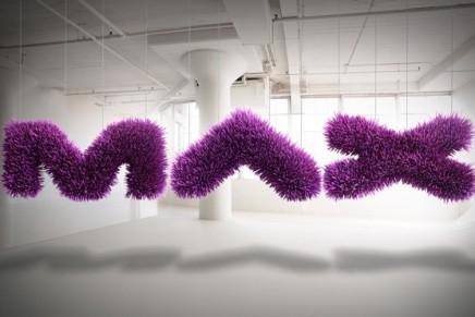 Adobe 24 Hours par Sagmeister & Walsh