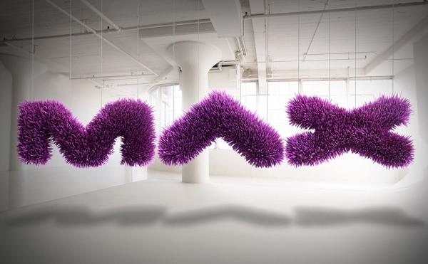 Sagmeister Adobe Max