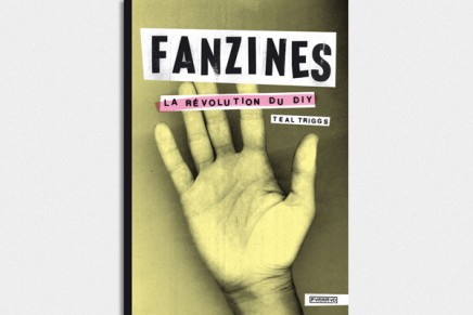 Un peu de lecture #1   Fanzines – La révolution du DIY