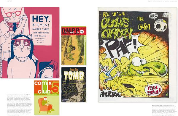 Fanzines - La révolution du DIY - Teal Triggs