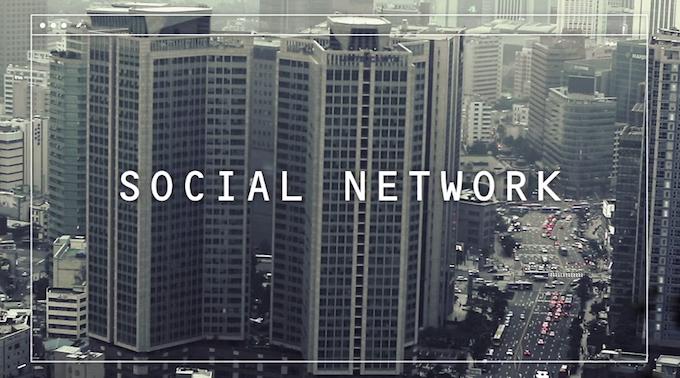 Social Network Beomseok Yang