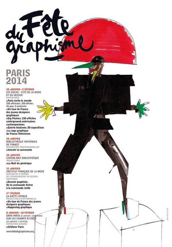 Fete graphisme France