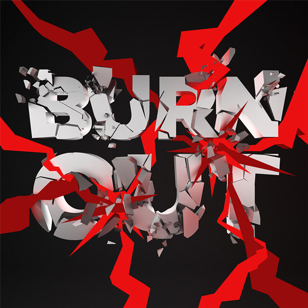 Apach burn out project