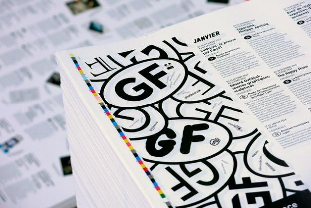 Graphisme En France 2014 CNAP