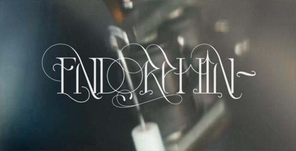 Endorphin- Supakitch x Elroy