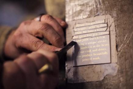 Print : une imprimerie traditionnelle depuis 4 générations