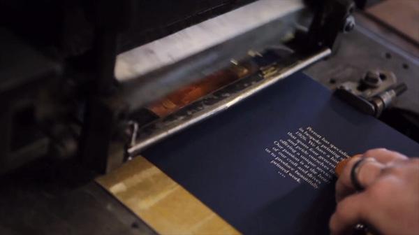 Print Perrot London