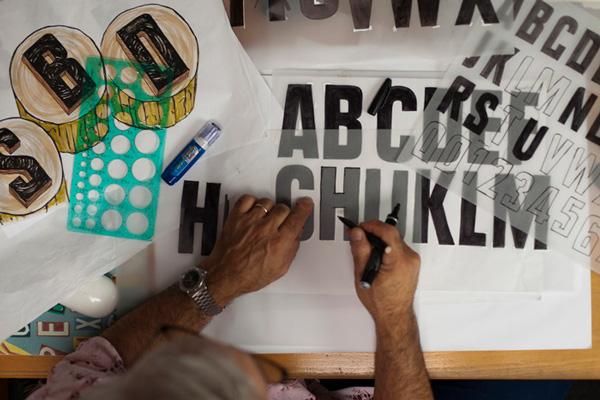 Carter wong design castan howies