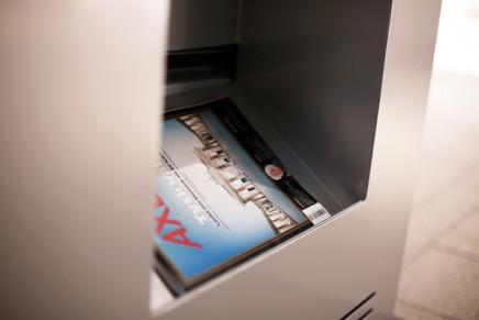 Meganews : le pari un peu fou de l'impression de magazines à la demande