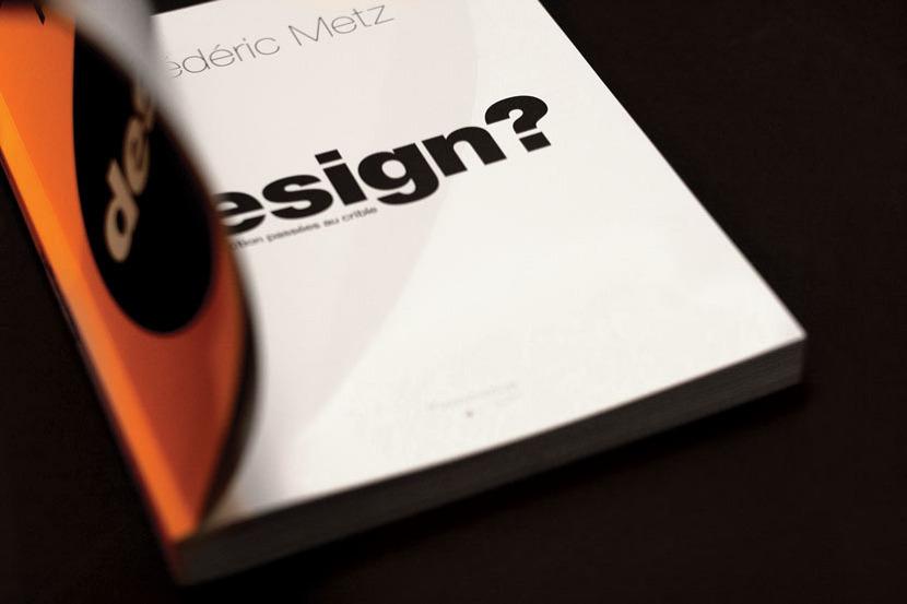 Design? Frédéric Metz